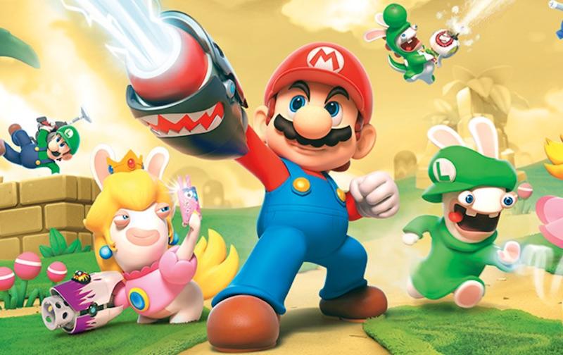 Nintendo games sale