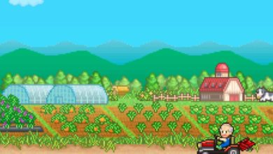 Photo of Pocket Harvest – Kairosoft's Next Hit Coming To Switch