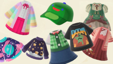 Photo of Amazing Fan-Made Custom Designs In Animal Crossing: New Horizons