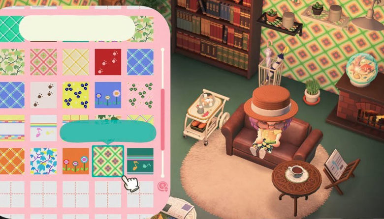 How To Customize Furniture In Animal Crossing New Horizons Mypotatogames