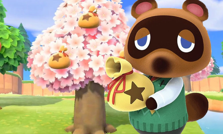 animal crossing new hoirzons sales records