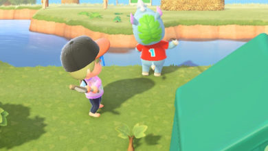 Photo of Animal Crossing New Horizons Datamine Reveals Secrets About Evicting Villagers