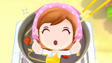 Photo of Cooking Mama CookStar Is Coming To Switch And PS4 – Features 90 Recipes