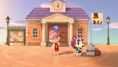 Photo of How To Meet Labelle In Animal Crossing: New Horizons
