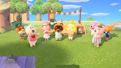 Photo of How To Unlock The Campsite In Animal Crossing: New Horizons
