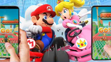 Photo of Mario Kart Tour Gets Long Awaited Multiplayer Update