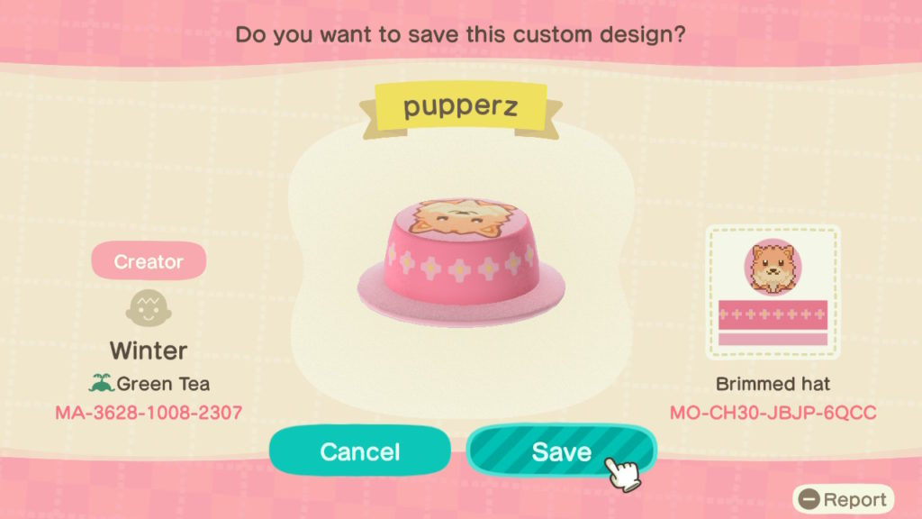 Amazing Fan Made Custom Designs In Animal Crossing New Horizons