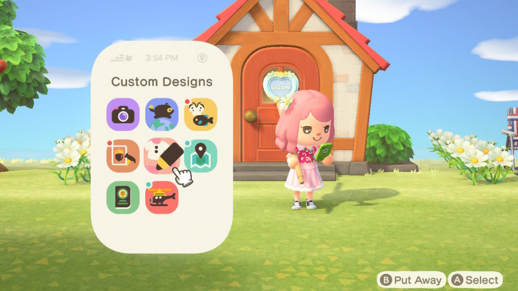 How To Scan Qr Codes In Animal Crossing New Horizons Mypotatogames