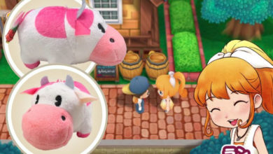 Photo of Story of Seasons: Friends of Mineral Town Gets New Trailer + Plushie Pre-Order Bonus