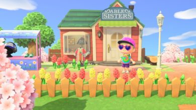 Photo of An Expanded Museum, Brewster, And More Shops Could Come To Animal Crossing: New Horizons