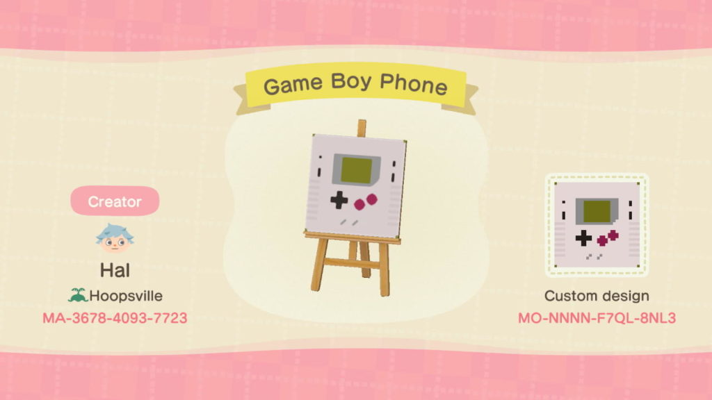 Some Of The Best Nookphone Case Designs In Animal Crossing New