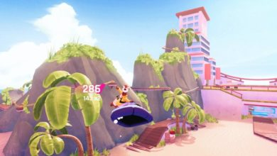 Photo of Wave Break To Be A Stadia Timed Exclusive