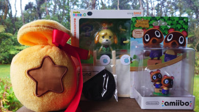 Photo of Animal Crossing Goodies Giveaway – Winner Announcement