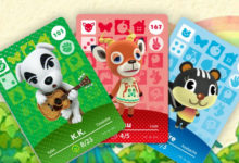 Photo of Animal Crossing Amiibo Cards Are Coming Back Once Again