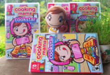 Photo of Cooking Mama Cookstar Still Heating Up