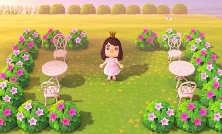 Nature Day Leif In Animal Crossing New Horizons Mypotatogames