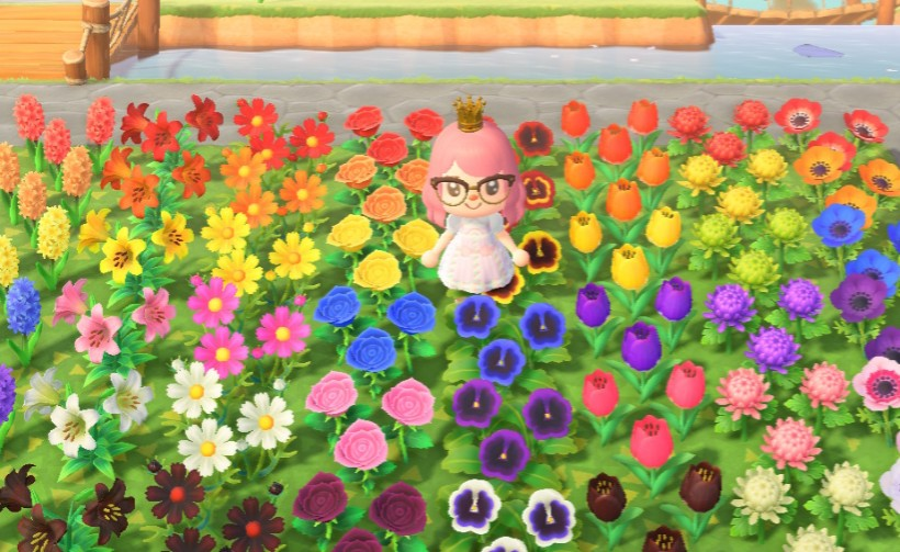 How To Grow Hybrids In Animal Crossing New Horizons Mypotatogames