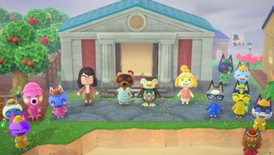 Photo of How To Unlock The Art Gallery And Jolly Redd's Treasure Trawler In Animal Crossing: New Horizons