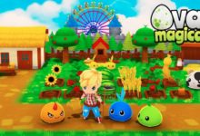 Photo of Ova Magica – A Super Cute New Farming Adventure
