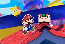 Photo of Paper Mario: The Origami King New Trailer
