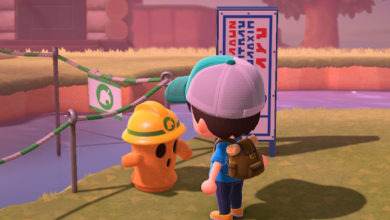 Photo of Gyroids Possibly Making A Return To Animal Crossing New Horizons