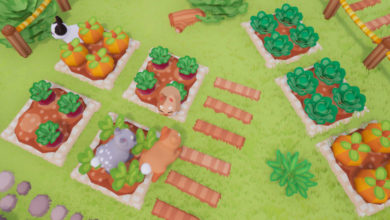 Photo of Bunny Park Is The Cutest Game You Should Play Right Now