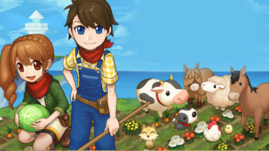 Photo of Harvest Moon: One World Now Coming To Xbox As Well