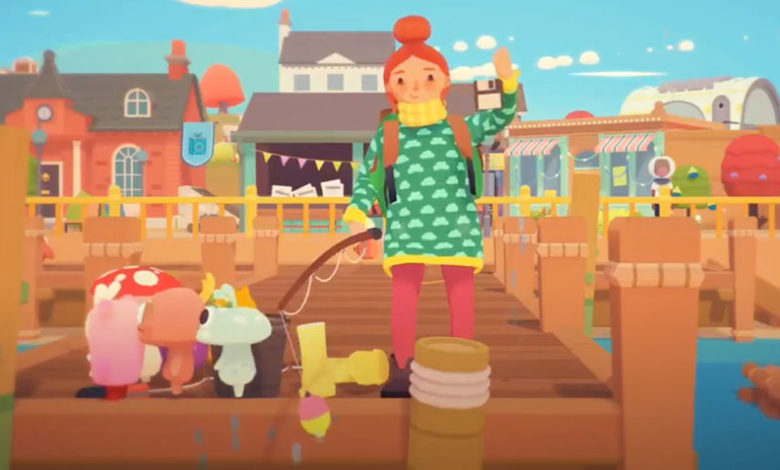 Ooblets Early Access