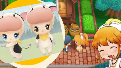 Photo of Story Of Seasons Friends Of Mineral Town Adorable Pre-Order Bonus Revealed