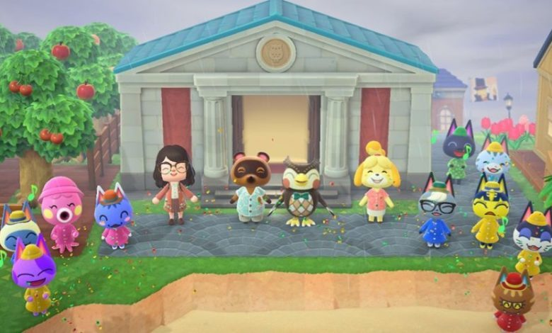 best animal crossing characters new horizons
