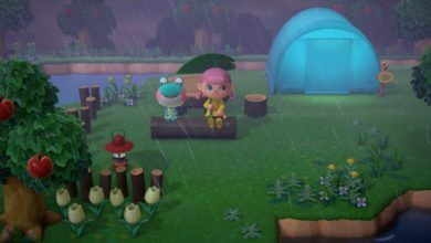 Photo of This Animal Crossing New Horizons Tool Can Forecast Weather Patterns