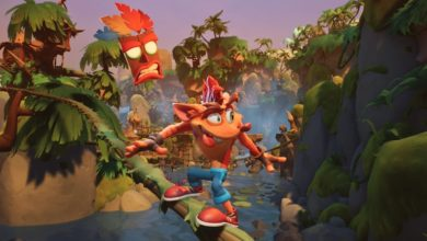Photo of Crash Bandicoot 4: It's About Time Officially Announced