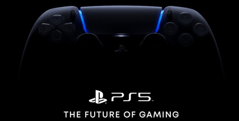 PS5 trailer