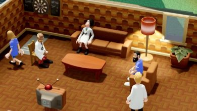 Photo of Two Point Hospital Sandbox Mode Now Available