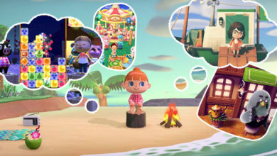 Photo of Features That Would Improve Animal Crossing: New Horizons Even Further