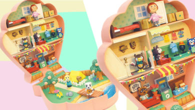 Photo of Animal Crossing New Horizons Polly Pocket Edition Is Amazing