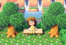 Photo of Nintendo Adds Another Two Seasonal Items In Animal Crossing: New Horizons