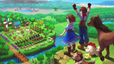 Photo of Harvest Moon: One World Detailed New Gameplay Trailer