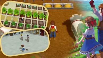 Photo of Harvest Moon: One World New Trailer