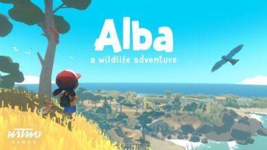 Photo of Alba: A Wildlife Adventure – Coming This Winter