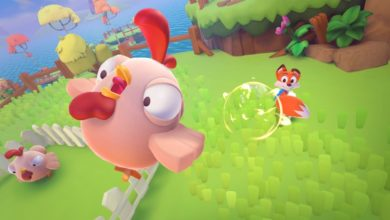 Photo of New Super Lucky's Tale Releasing For PS4 And Xbox One
