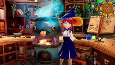 Photo of Adorable Life Sim Witchery Academy Announced For Switch