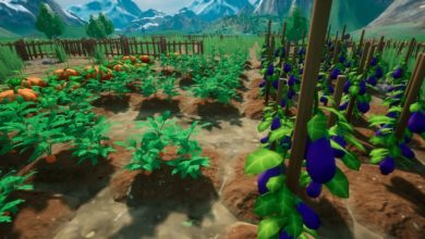 Photo of Witchery Academy Devs Share Farming Progress