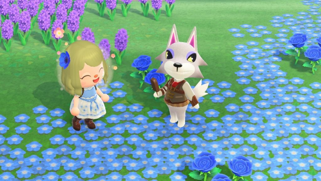 Create A Paradise With These Animal Crossing New Horizons Custom