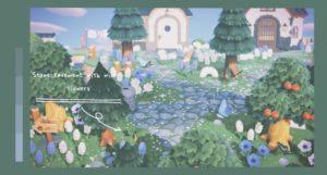 animal_crossing_new_horizons_path_design_blue_stones ...
