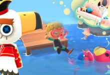 Photo of Exciting New Additions Arrive With The Animal Crossing: New Horizons Summer Update