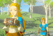 Photo of Breath Of The Wild 2 – Voice Acting Completion Could Hint At Surprise Release