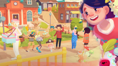 Photo of Ooblets Now Available On Xbox And PC