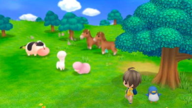 Photo of Story Of Seasons Launch Trailer Released