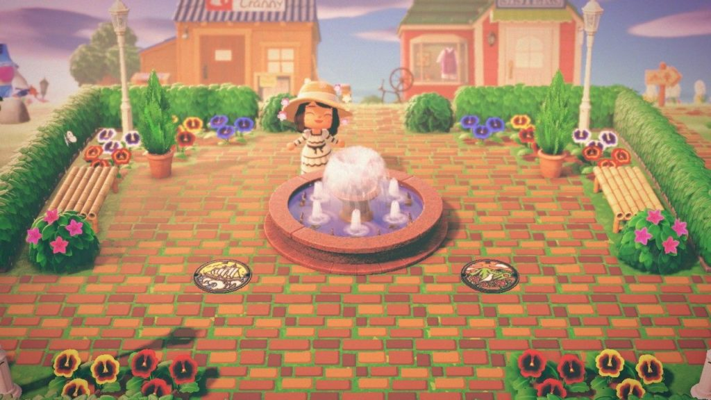 Get Inspired With These Animal Crossing New Horizons ...